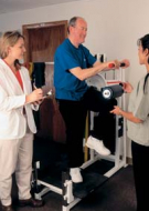 Physical Therapy Aide Specialist Certification (CPTAS)